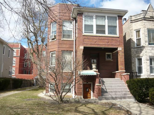 4246 N Keeler Avenue, Chicago, IL 60641 (MLS #09891161) :: Domain Realty