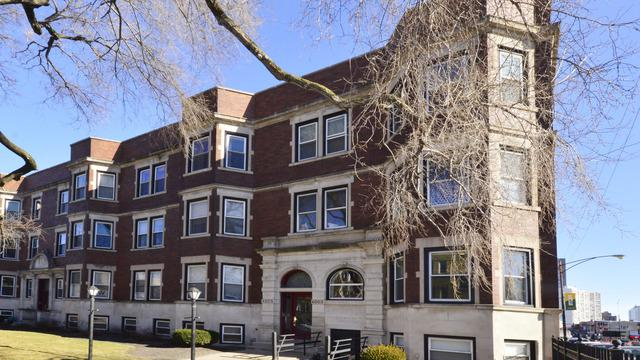 4003 N Kenmore Avenue #1, Chicago, IL 60613 (MLS #09891165) :: Littlefield Group