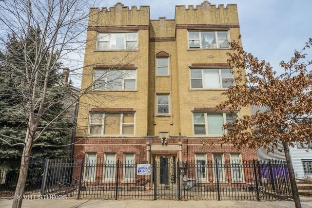 3558 W Shakespeare Avenue Gw, Chicago, IL 60647 (MLS #09891171) :: Littlefield Group