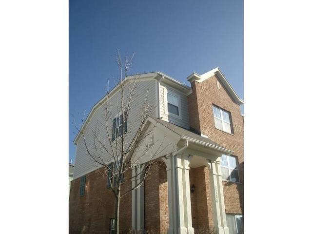 6116 Washington Court, Morton Grove, IL 60053 (MLS #09891177) :: Domain Realty