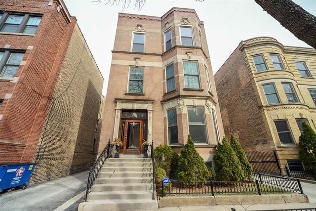 2849 N Burling Street #3, Chicago, IL 60657 (MLS #09891194) :: Littlefield Group