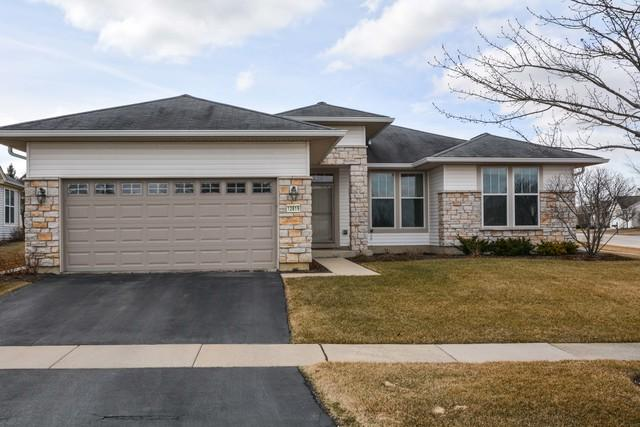 12819 Highland Lane, Huntley, IL 60142 (MLS #09891216) :: Lewke Partners