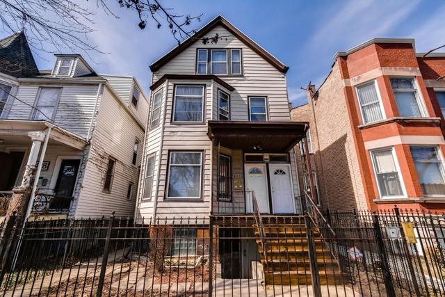 2432 N Drake Avenue, Chicago, IL 60647 (MLS #09891228) :: Littlefield Group