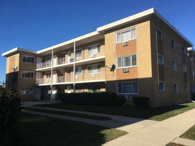4600 N River Road C2, Schiller Park, IL 60176 (MLS #09891255) :: Domain Realty