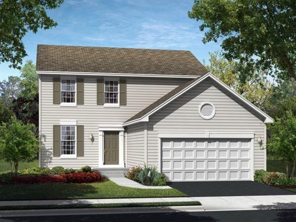 385 Fieldstone Drive, Woodstock, IL 60098 (MLS #09891257) :: Lewke Partners
