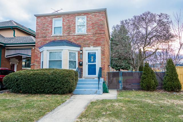 10639 S Campbell Avenue, Chicago, IL 60655 (MLS #09891258) :: Littlefield Group