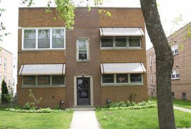 9013 Lamon Avenue 1B, Skokie, IL 60077 (MLS #09891267) :: Domain Realty