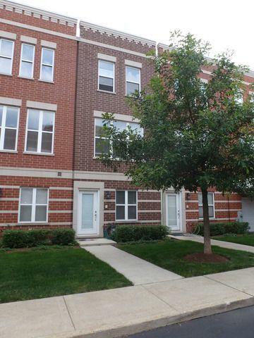2705 W Dakin Street, Chicago, IL 60618 (MLS #09891268) :: Littlefield Group