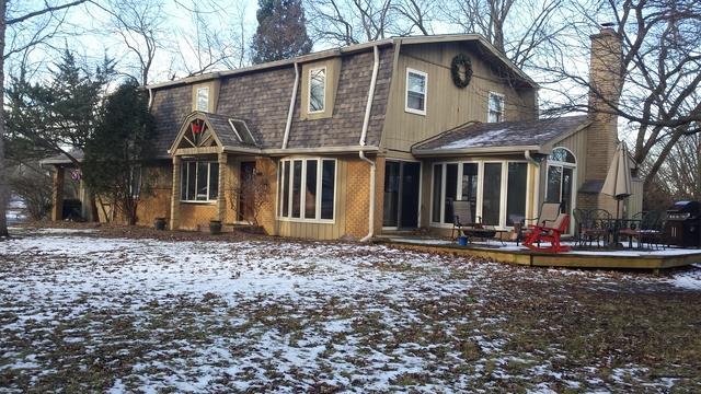 452 W Oakwood Drive, Barrington, IL 60010 (MLS #09891285) :: The Jacobs Group