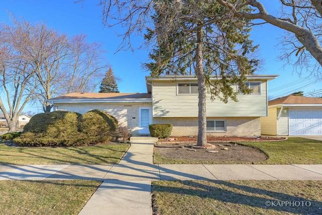 601 N Pine Street, Mount Prospect, IL 60056 (MLS #09891290) :: Littlefield Group
