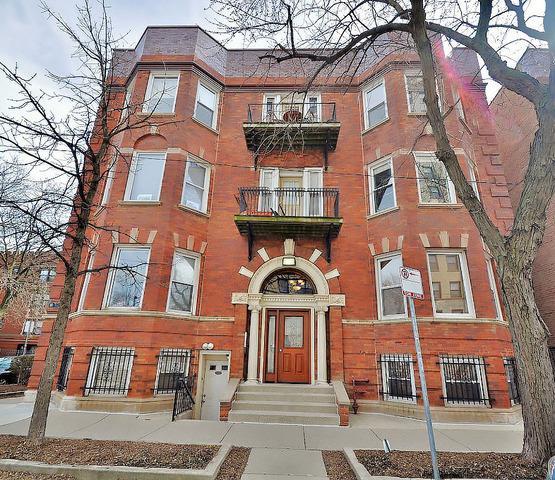 5201 S Blackstone Avenue 3W, Chicago, IL 60615 (MLS #09891313) :: Domain Realty