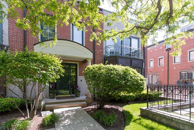 1437 S Prairie Avenue A, Chicago, IL 60605 (MLS #09891318) :: Domain Realty