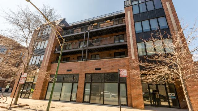 1600 N Bell Avenue 4B, Chicago, IL 60647 (MLS #09891347) :: Property Consultants Realty