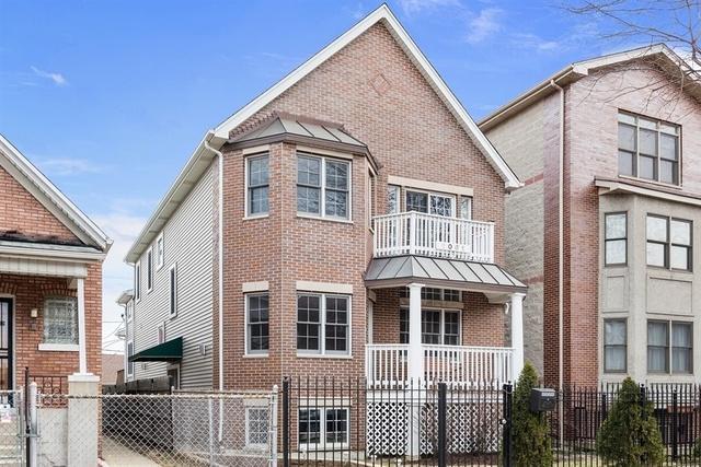 1061 N Spaulding Avenue, Chicago, IL 60651 (MLS #09891352) :: Littlefield Group