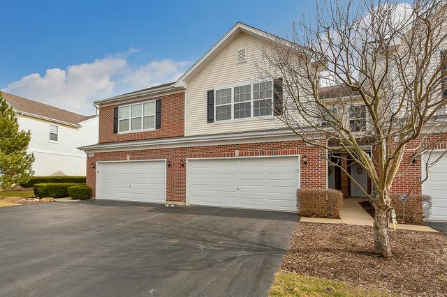 1499 Shagbark Drive, Bolingbrook, IL 60490 (MLS #09891360) :: The Jacobs Group