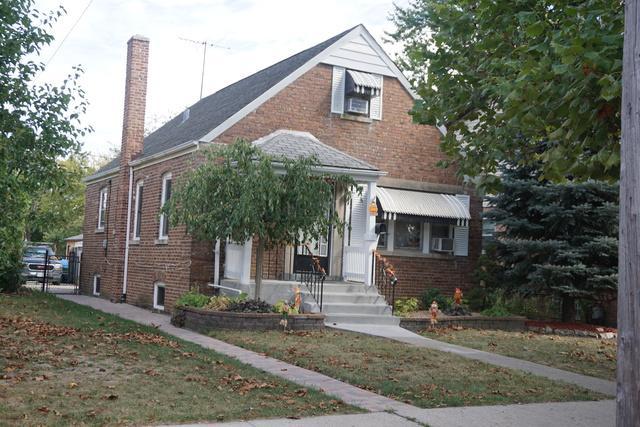 15945 Emerald Avenue, Harvey, IL 60426 (MLS #09891371) :: Littlefield Group
