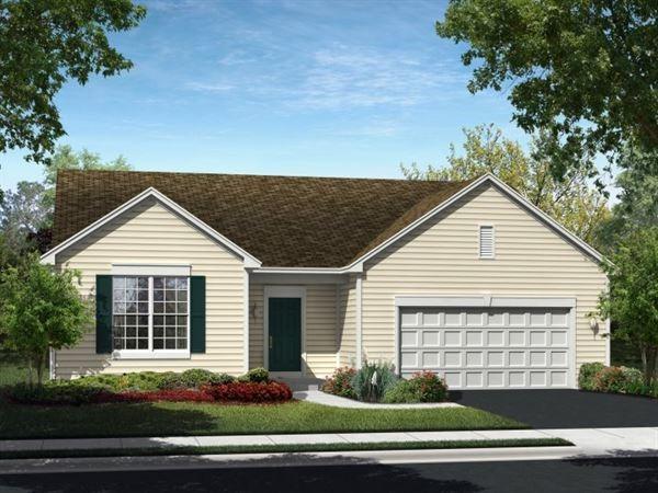 308 Fieldstone Drive, Woodstock, IL 60098 (MLS #09891376) :: Lewke Partners