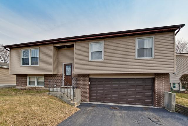 19 Marquette Place, Buffalo Grove, IL 60089 (MLS #09891384) :: Littlefield Group