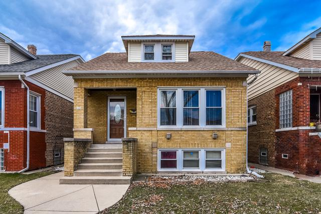 2432 N Parkside Avenue, Chicago, IL 60639 (MLS #09891398) :: Domain Realty