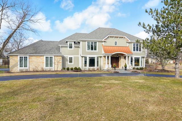 8212 Windsor Court, Burr Ridge, IL 60527 (MLS #09891410) :: Domain Realty