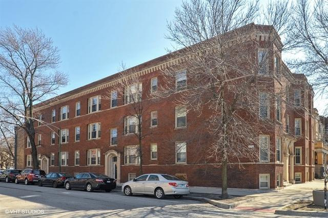 2480 N Albany Avenue #3, Chicago, IL 60647 (MLS #09891423) :: Littlefield Group