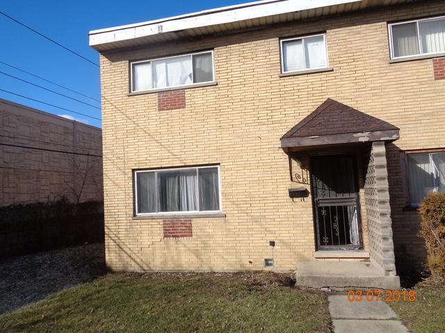 2183 171st Street, Hazel Crest, IL 60429 (MLS #09891434) :: Littlefield Group