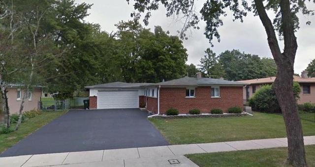 489 Leahy Circle, Des Plaines, IL 60016 (MLS #09891439) :: Littlefield Group