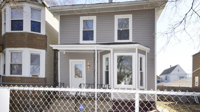 2147 N Kenneth Avenue, Chicago, IL 60639 (MLS #09891447) :: Littlefield Group