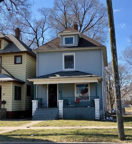 745 N Indiana Avenue, Kankakee, IL 60901 (MLS #09891466) :: Littlefield Group