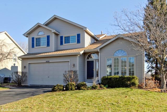 1620 Schiedler Drive, Batavia, IL 60510 (MLS #09891469) :: The Jacobs Group