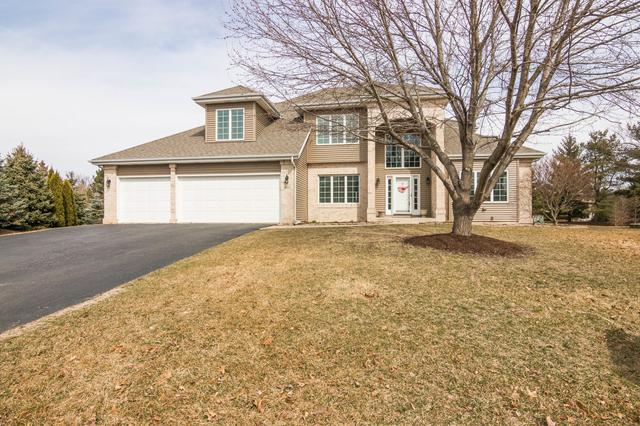 2609 Fourwinds Drive, Rockford, IL 61114 (MLS #09891472) :: Littlefield Group