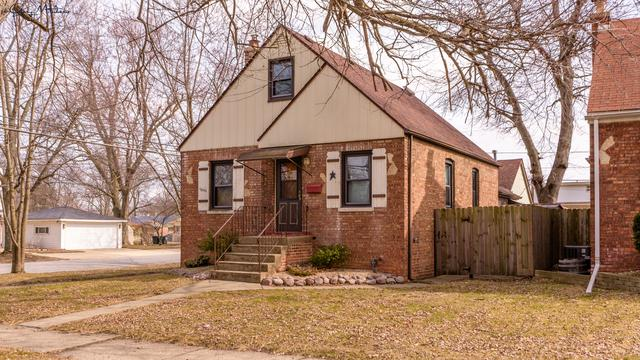 18001 Wildwood Avenue, Lansing, IL 60438 (MLS #09891496) :: Littlefield Group