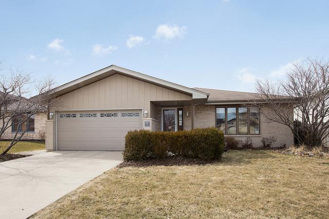 632 Poplar Avenue, Romeoville, IL 60446 (MLS #09891513) :: Domain Realty
