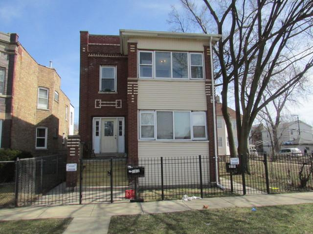 1013 N Parkside Avenue, Chicago, IL 60651 (MLS #09891530) :: Domain Realty