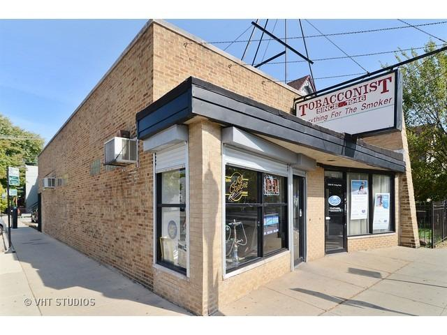 3524 Irving Park Road, Chicago, IL 60618 (MLS #09891531) :: Domain Realty