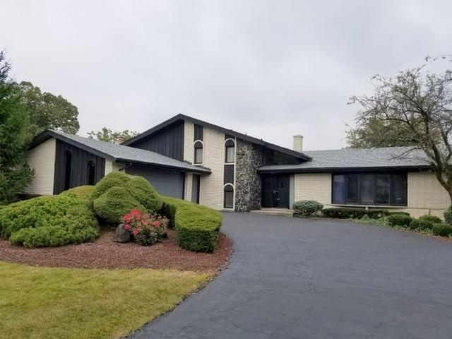 12933 S Golfview Lane, Palos Heights, IL 60463 (MLS #09891540) :: Domain Realty