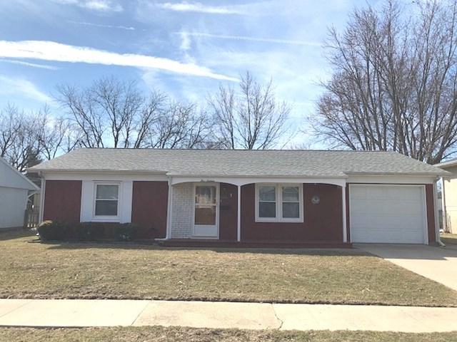 516 Devonshire Street, Dixon, IL 61021 (MLS #09891544) :: Key Realty