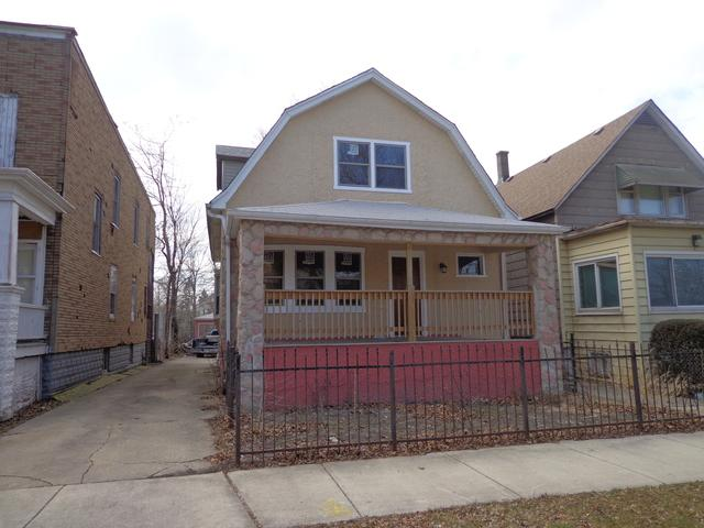 11846 S Lafayette Avenue, Chicago, IL 60628 (MLS #09891580) :: Littlefield Group