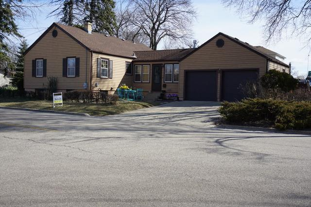 136 Hubbard Court, Wauconda, IL 60084 (MLS #09891602) :: Domain Realty