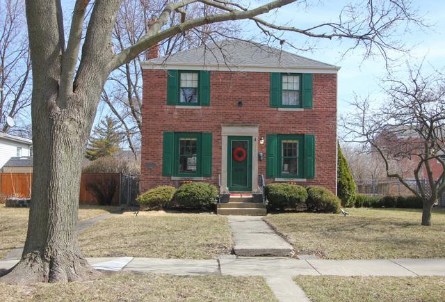 263 S Center Street, Bensenville, IL 60106 (MLS #09891614) :: Domain Realty