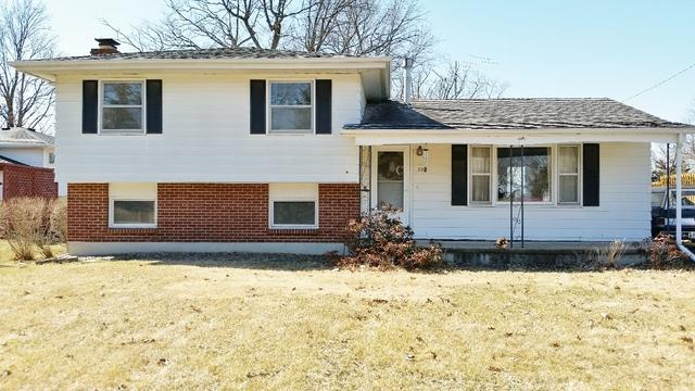 2217 5th Avenue, Sterling, IL 61081 (MLS #09891618) :: Domain Realty