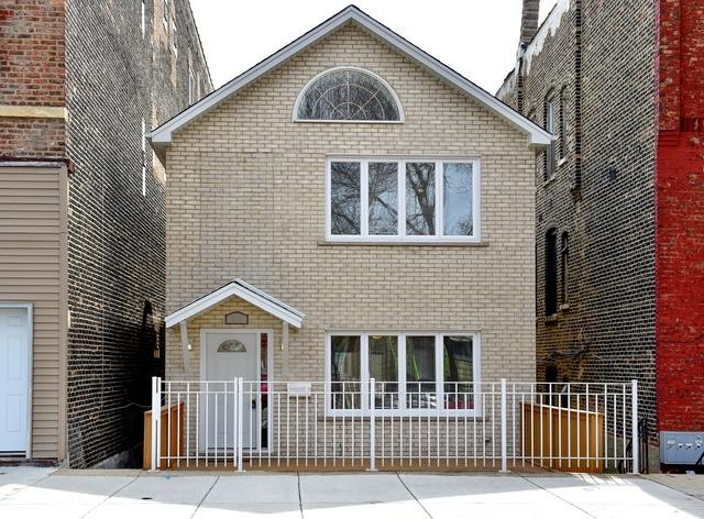 447 W 27th Street, Chicago, IL 60616 (MLS #09891624) :: Littlefield Group