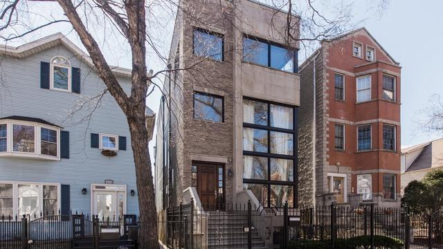 1523 W School Street, Chicago, IL 60657 (MLS #09891630) :: Littlefield Group