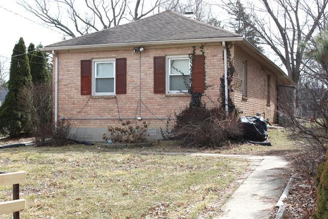 26641 W Astor Street, Antioch, IL 60002 (MLS #09891653) :: Littlefield Group