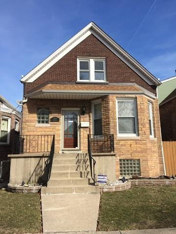 2233 N Lowell Avenue, Chicago, IL 60639 (MLS #09891655) :: Littlefield Group