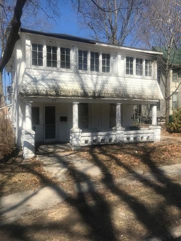 419 E 4th Street, Dixon, IL 61021 (MLS #09891659) :: Key Realty