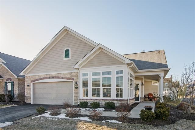 614 Handel Lane, Woodstock, IL 60098 (MLS #09891681) :: Lewke Partners
