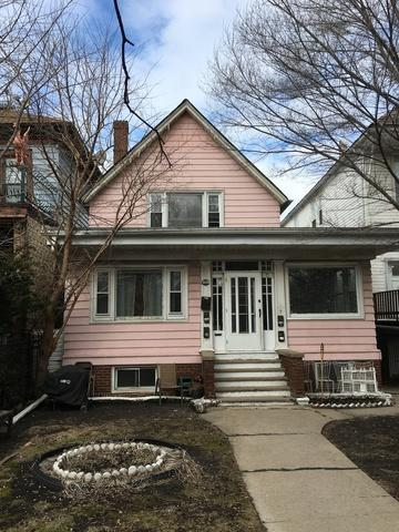 2652 W Logan Boulevard, Chicago, IL 60647 (MLS #09891698) :: Littlefield Group