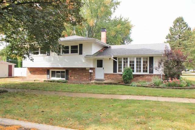 1122 Coolidge Avenue, Wheaton, IL 60189 (MLS #09891701) :: Domain Realty