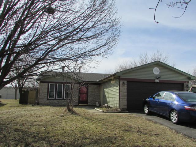 202 Homewood Drive, Bolingbrook, IL 60440 (MLS #09891723) :: Domain Realty